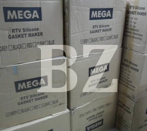 silicon gris mega grey original