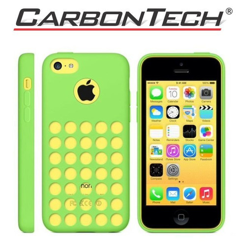 silicon iphone forro