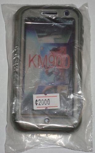 silicón lg km900 protector celulares móvil 3g oferta