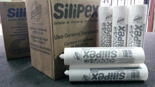 silicon silipex