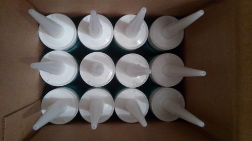 silicon sista f101 blanco para baños y cocinas 300ml origina