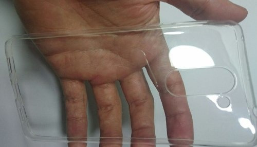 silicona huawei silicona