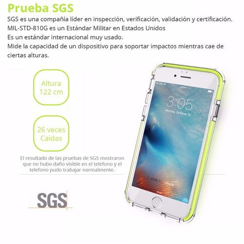 silicona iphone funda