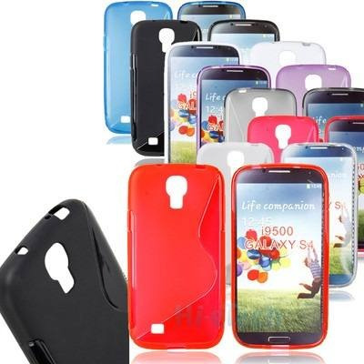 silicona para celular