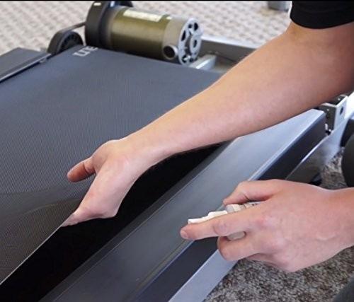 silicona para cinta correr liquida lubricante jbh 500 ml