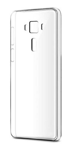 silicona ultra slim protector asus zenfone 3 ze552kl