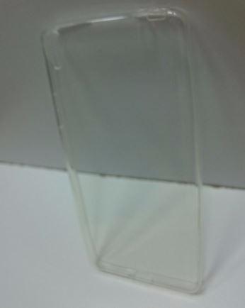 silicona ultra slim protector sony xperia e5