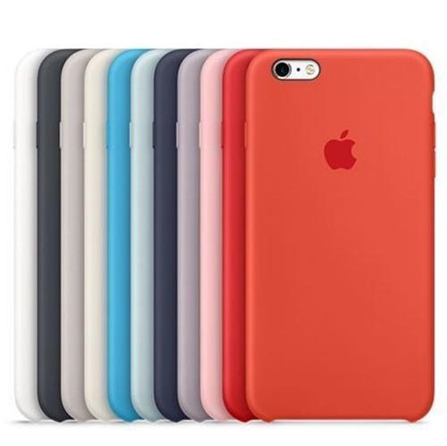 silicone case iphone 7 / iphone 7 plus / 6 / 6 plus / 8
