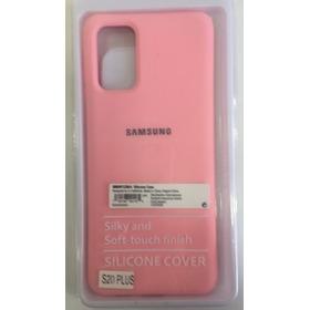 Silicone Case Samsung S20/s20 Plus/s20 Ultra