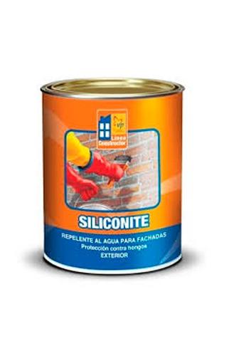 siliconite 4w transparente 3101 / 10342263 galon descontinua