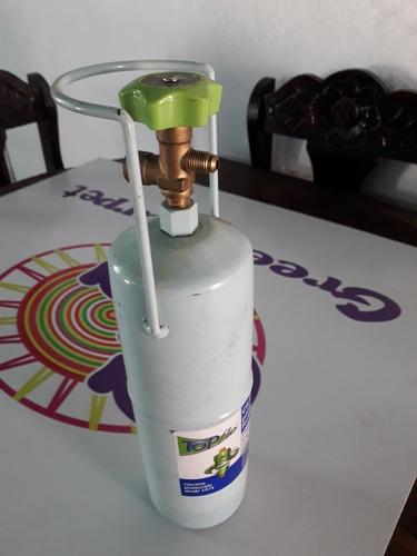 silindro de gas refrigerante