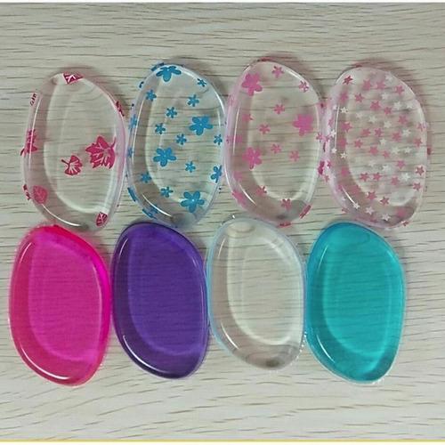 silisponge esponja de silicon 12 piezas  mejor precio .