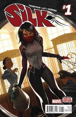 silk vol 2 cómics digital español