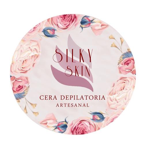 silky skin ceramiel gel frío natural