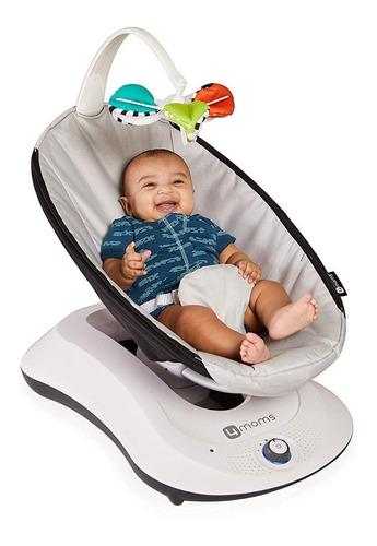 silla 4moms rockaroo mecedora vibradora bebe envio gratis