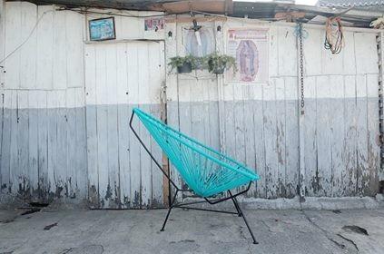 silla acapulco