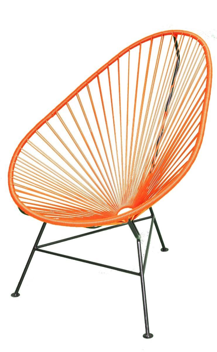 Silla acapulco acapulco chair env o sin costo 1 499 for Silla acapulco