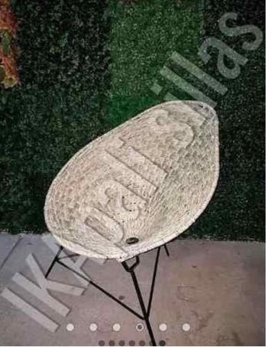 silla acapulco clásica palma  natural (set 2 pzs) **envio gr