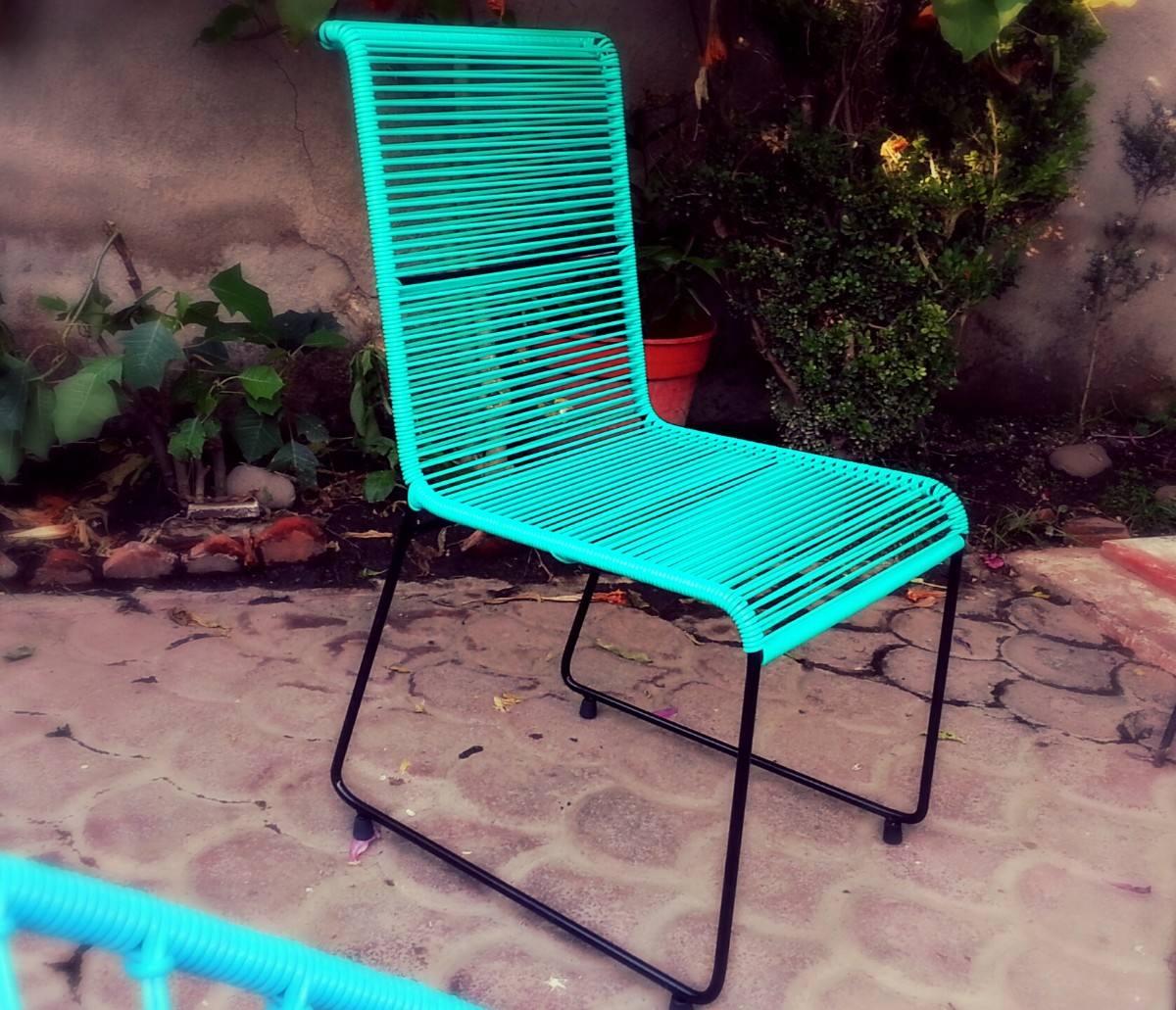 Silla Acapulco, Diseño Silla Comedor Mérida.entregadomicilio ...