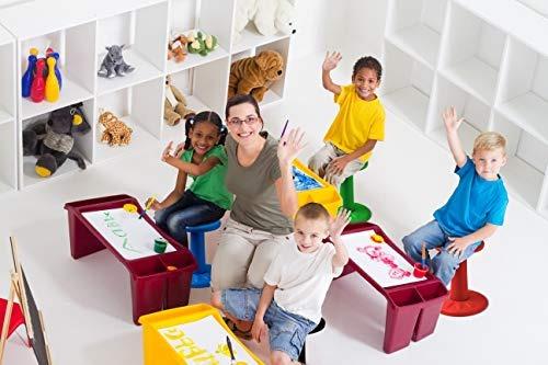 silla active kids - pre-escolar de la silla wobble - escuela