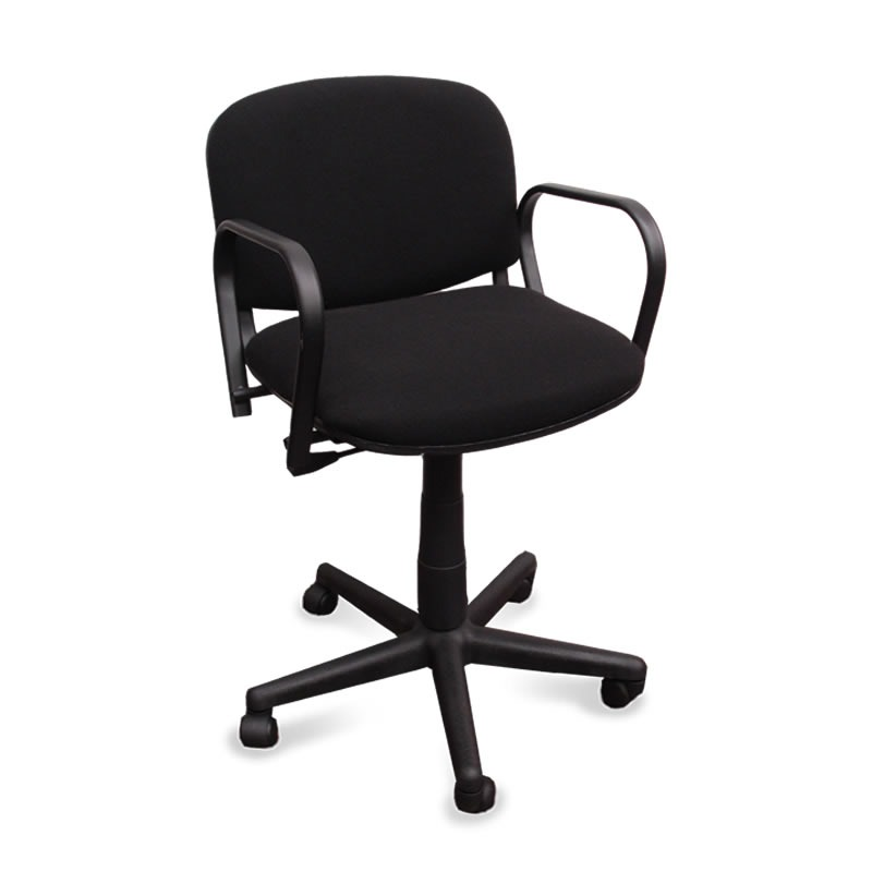 Silla ads secretarial iso tapiz cb env o gratis 1 305 for Buscar sillas