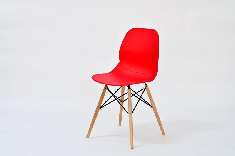 Silla ahd para cafeter a row 1 en mercado libre for Cuanto cuesta una silla