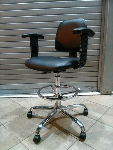 silla alta cajera nueva con garantia de 1 año.