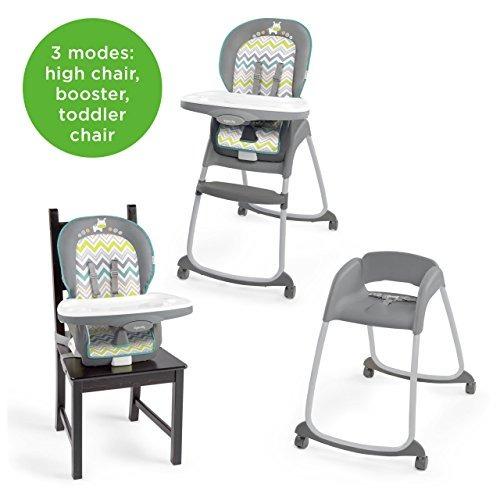 silla alta trio 3in1 ridgedale