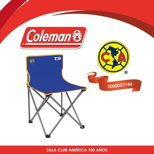 silla américa centenario 100 años coleman 2000022144