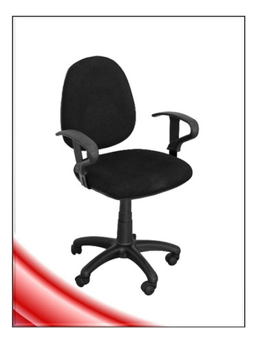 silla amsterdam semi ejecutiva bayka oficina pcnolimit