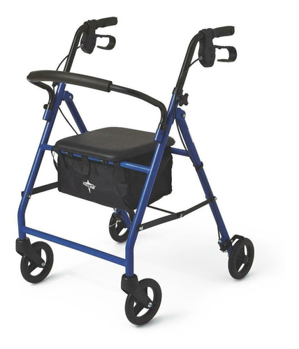 silla andadera rollator baston ortopedica para adulto durabl