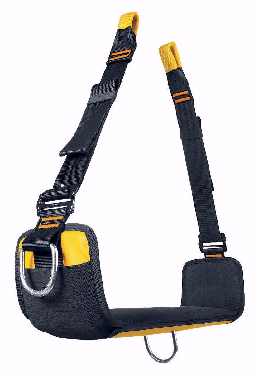 Silla asiento para trabajos en altura singingrock 395 - Silla de posicionamiento ...