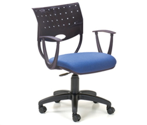 silla athina profesional oficina neumatica kromo-s
