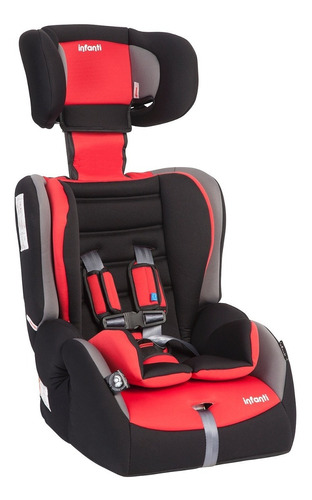 silla auto infanti