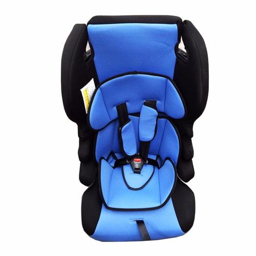 silla auto para niños alzador arnes 9-36 kg 71363/ fernapet