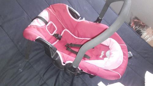 silla autoasiento porta bebé