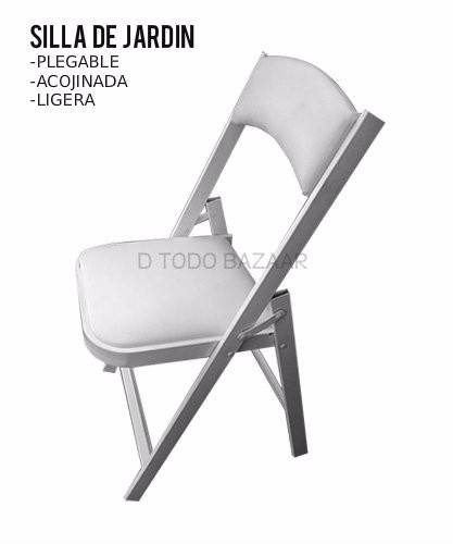 Silla avant garde silla de jardin sillas para fiestas for Sillas de jardin economicas