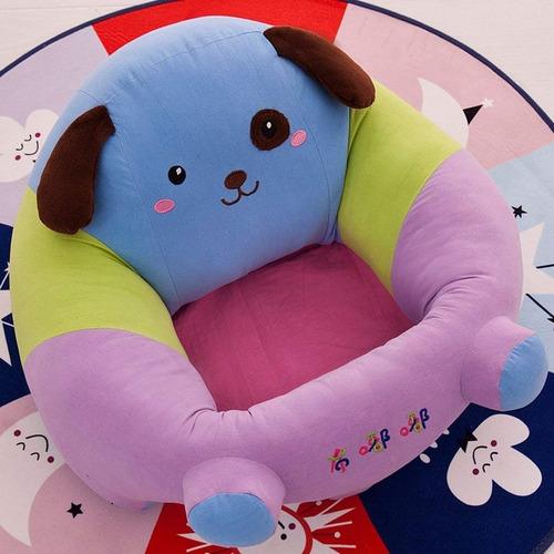 silla baby sofa para aprender a sentarse seguros y comodos