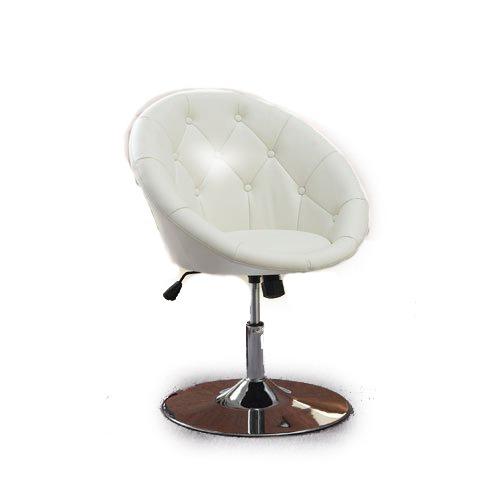 Silla banco para cocina moderno ajustable giratoria for Pisos en silla de bancos