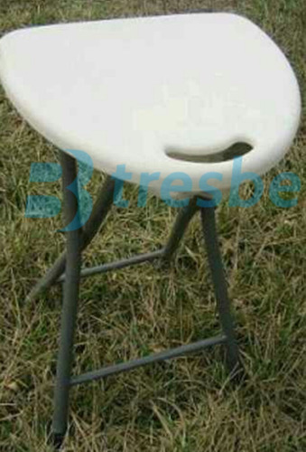 silla banco plegable camping jardin playa muy fuerte !!!!