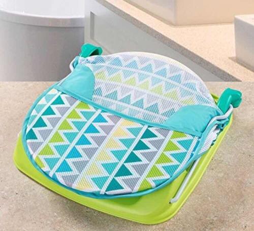 silla baño para bebé