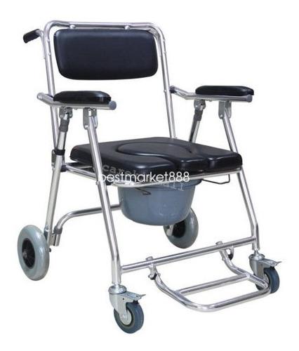 silla baño silla