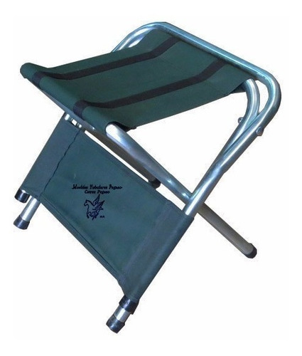 silla banquillo pegaso plegable portátil..