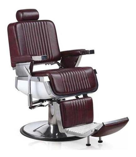 silla barbero hidráulico reclinable color exclusivo spl