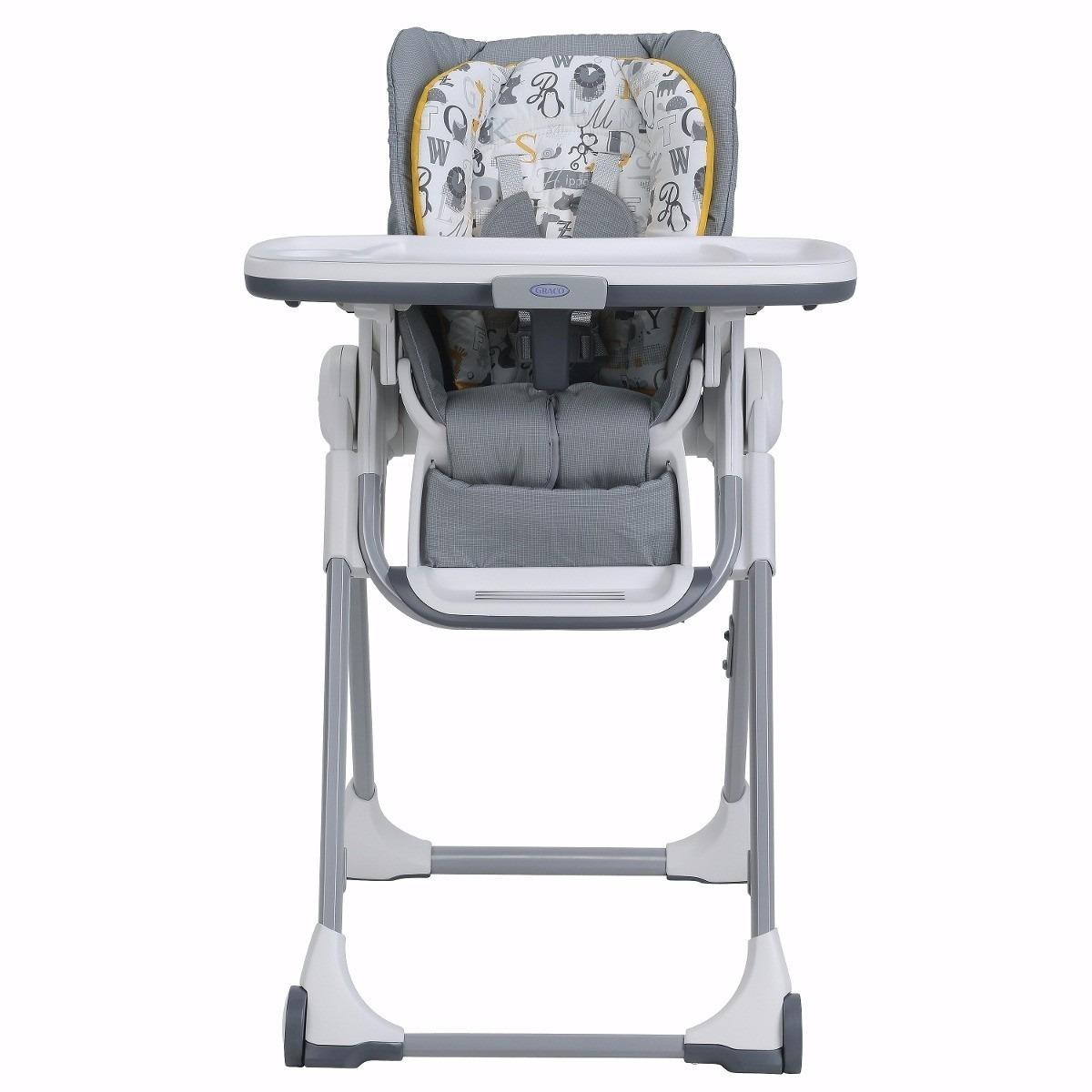 450a2c17e silla bebe alta de comer graco swift fold abc envio gratis. Cargando zoom.
