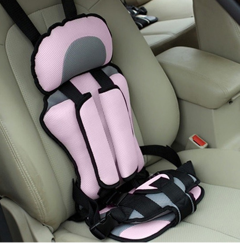 silla bebé carro