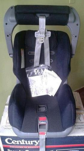 silla bebé century para carros
