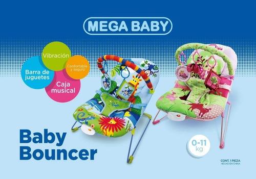 silla bebe juguetes