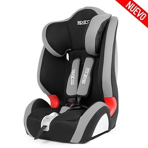 silla bebé para auto