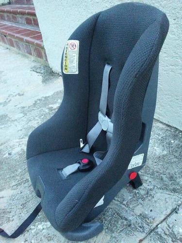 silla bebe para carro cosco